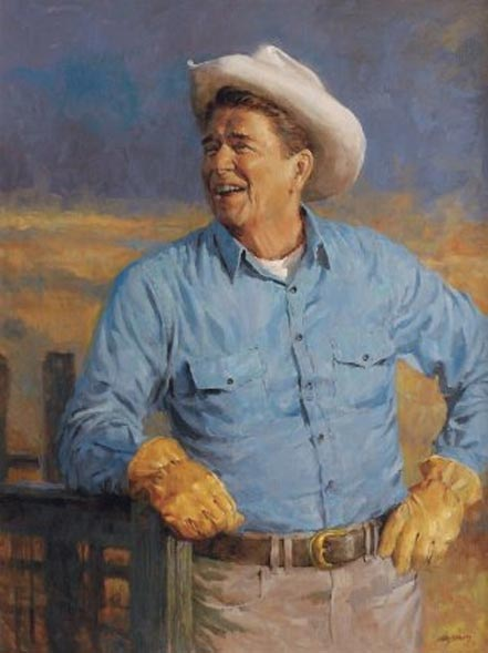 andy thomas reagan