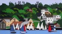 armond fields sunday sail