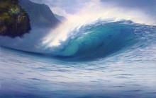 ashton howard heavy water