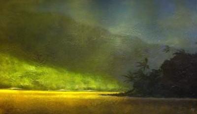 ashton howard last light