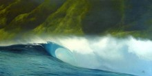 ashton howard thundering surf