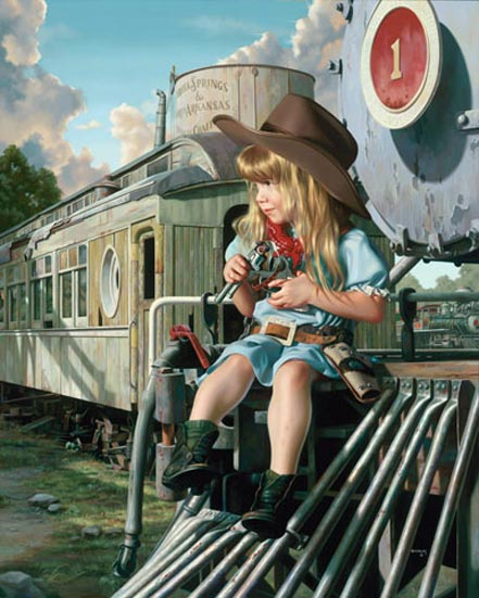 bob byerley high noon