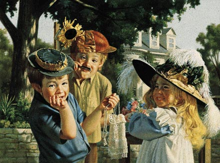 bob byerley make em laugh