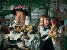 bob byerley passages