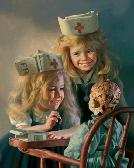 bob byerley the doll hospital