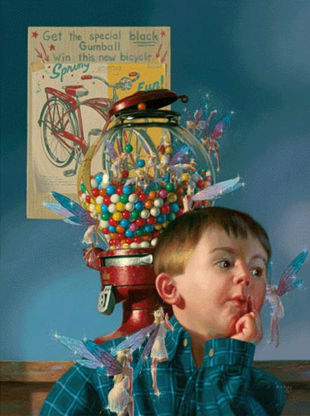 bob byerley the gumball deal