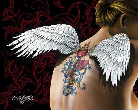 bonedaddy angelic