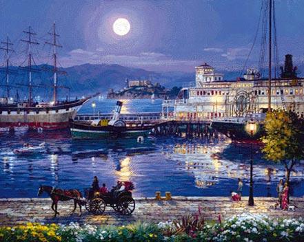 cao yong full moon