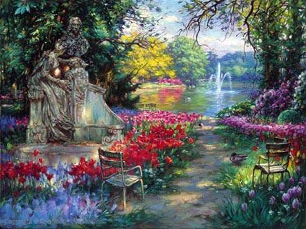 cao yong garden splendor
