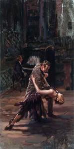 cao yong two tango