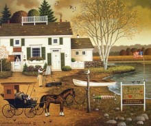 charles wysocki birch point cove