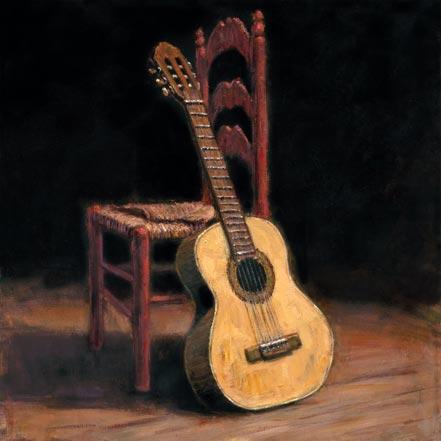Fabian Perez 'Cale