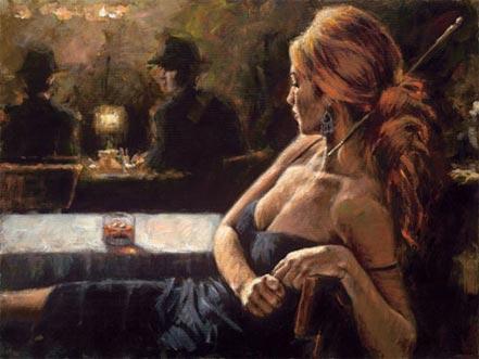 fabian perez cynzia at las brujas