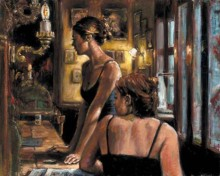 fabian perez federal cafe