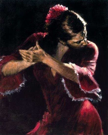 fabian perez flamenco v