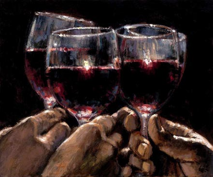 fabian perez study for a better life iv