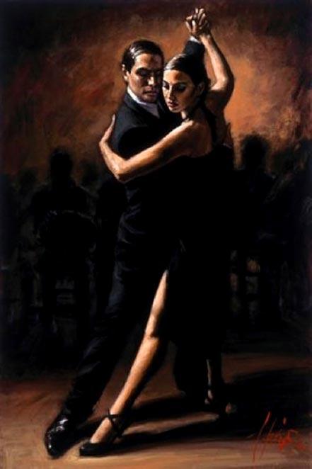 fabian perez tango vi