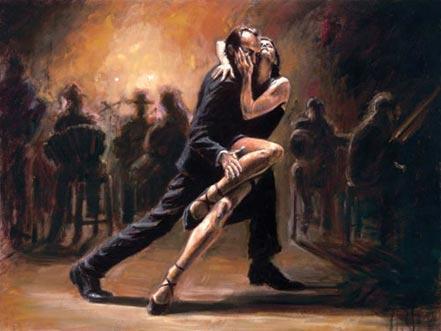 fabian perez tango