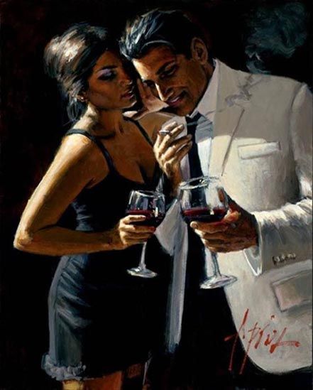 fabian perez the proposal iv