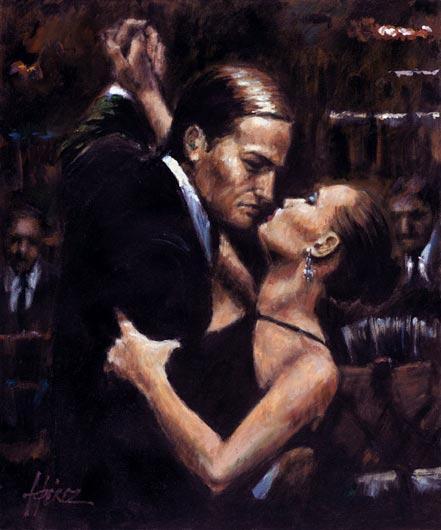 fabian perez two for tango