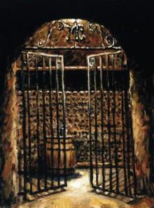 fabian perez wine cellar