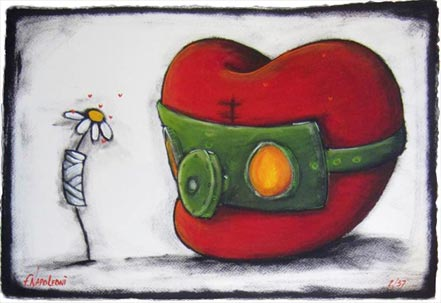 fabio napoleoni better days ahead