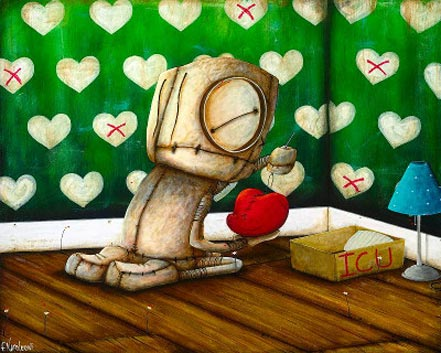 fabio napoleoni gonna live to love another day