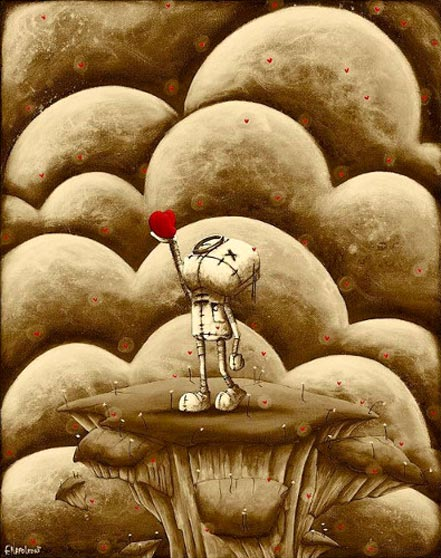 fabio napoleoni i can and i will