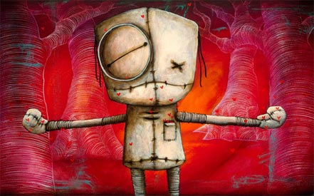 fabio napoleoni i love you this much