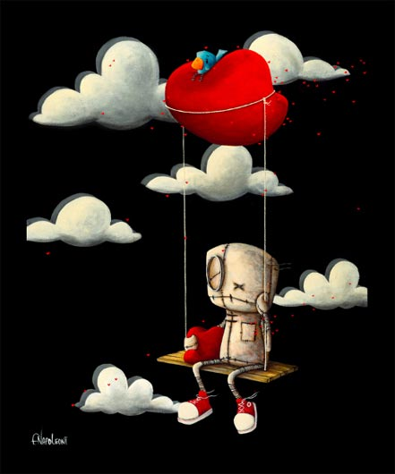 fabio napoleoni i'm on my way