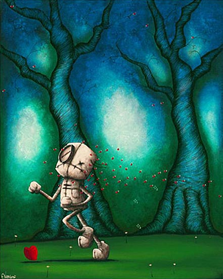 fabio napoleoni love bugs do bite