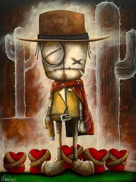 fabio napoleoni the good the bad the loveless