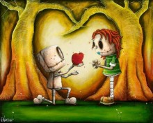 fabio napoleoni you can have every bit of it