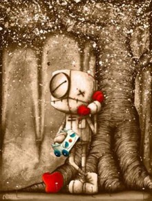 fabio napoleoni your voice makes my heart sing