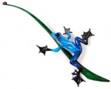 frogman blue bayou