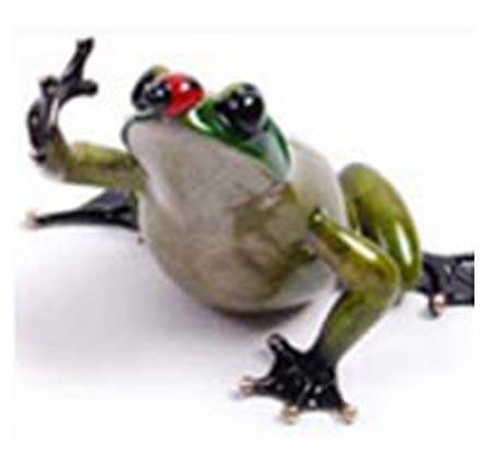 frogman bugsy