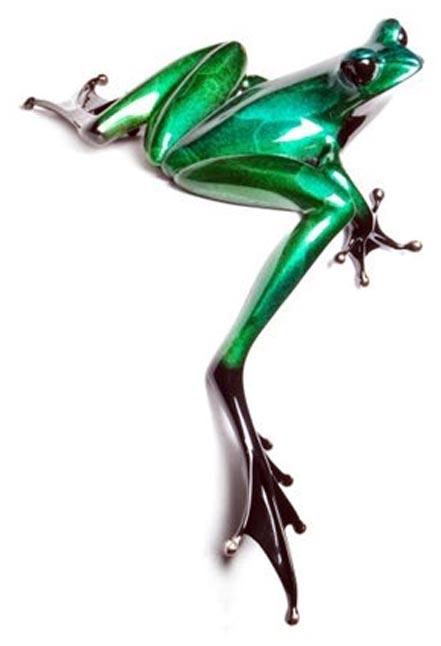 frogman clover
