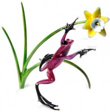 frogman daffodil