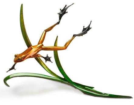 frogman free spirit