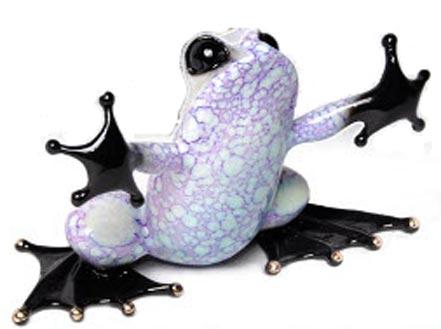 frogman hug