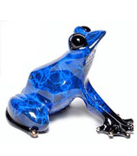 frogman indigo