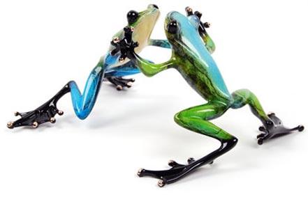 frogman jitterbug