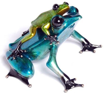frogman joy ride