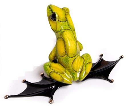 frogman jump start