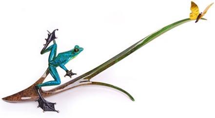 frogman papillion
