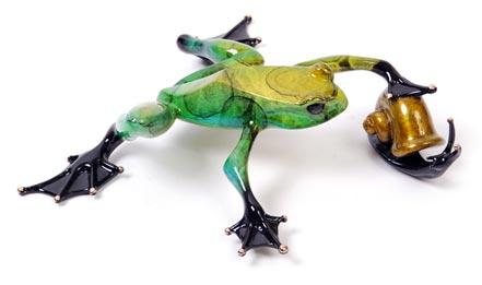 frogman pond pals