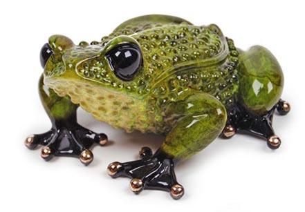 frogman prince charming