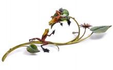 frogman rendezvous