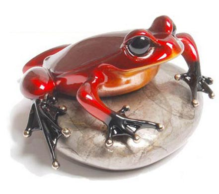 frogman rockefeller