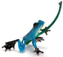 frogman snack attack